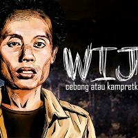 Wiji Thukul, Cebong atau Kampretkah Kamu? - Puisi Norman Adi Satria