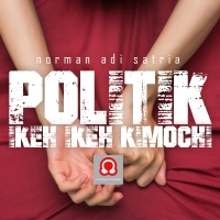 Politik Ikeh-Ikeh Kimochi - Puisi Norman Adi Satria